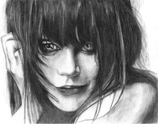 Nicole Kidman by jeanz